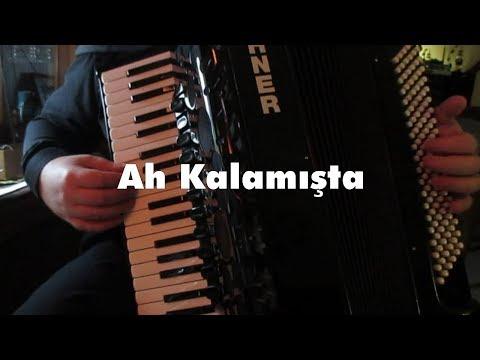 Kalamış (Münir Nurettin Selçuk) - Murathan Akordeon