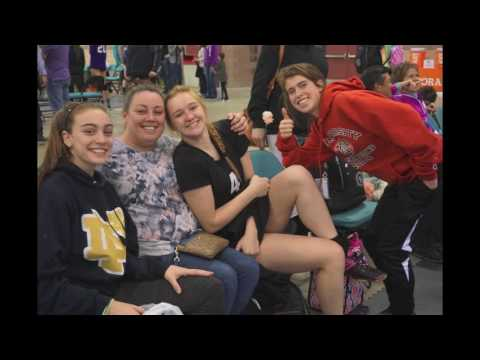 2016 Premier Volleyball of Delaware Highlights