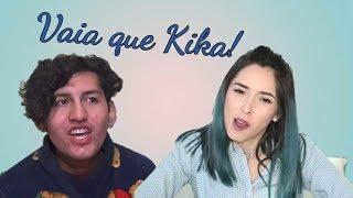 Baixar Kika Nieto...