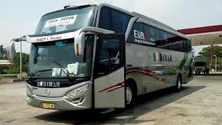Download Video Bus tercepat Budiman First Class Tasikmalaya - Depok MP3 3GP MP4