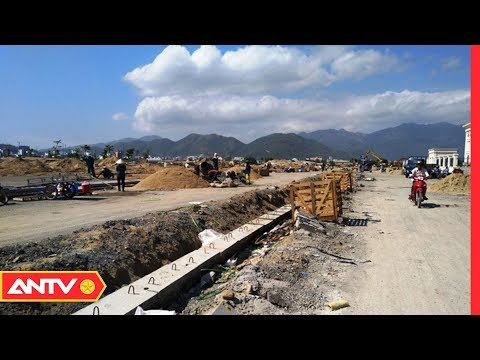 Khánh Hòa: Nhà Nước Thu Hồi Hay Doanh Nghiệp Thỏa Thuận?   Điều Tra   ANTV