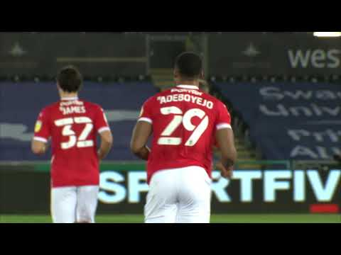 Swansea Barnsley Goals And Highlights