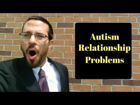 Dating tips for guys with aspergers vs autism