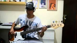 Baixar Raimundos - Puteiro em João Pessoa (Contrabaixo / Bass Cover)