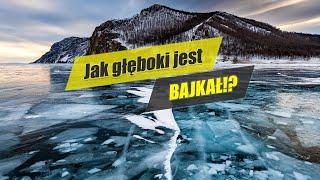 Bajkał - najstarsze i najgłębsze jezioro świata!