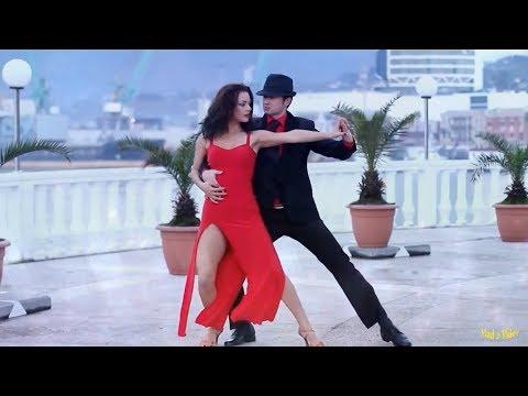 AlimkhanOV A. & Modern Talking - Locomotion Tango