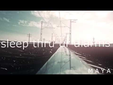lontalius - sleep thru ur alarm lyrics