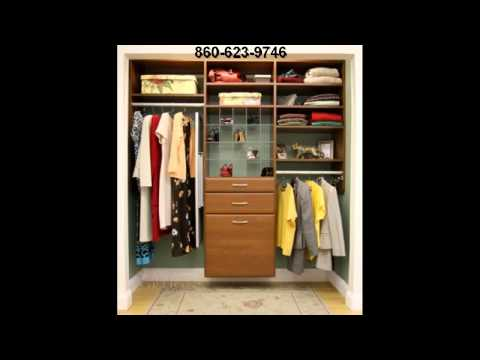 closet makeovers | Affordable Closets of Connecticut