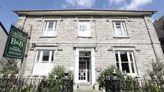 Greentraveller Video of The Grange Guesthouse, Powys, Mid Wales