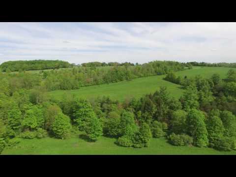 Cortland County NY 122 ac Gentleman Dairy Farm