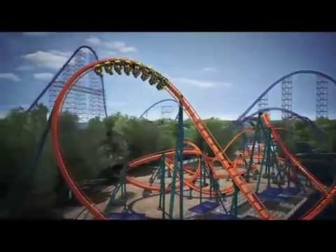 Cedar Point - Ohio Travel Guide 2015 Trailer