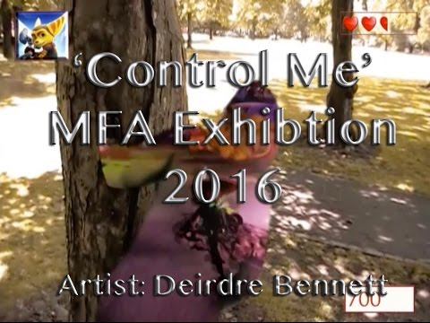 Control Me Project 2016