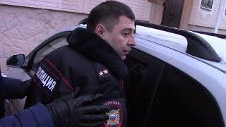 Задержание руководителя и сотрудников наркоконтроля в Энгельсе