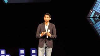 Ritesh Agarwal: Hungry for impact