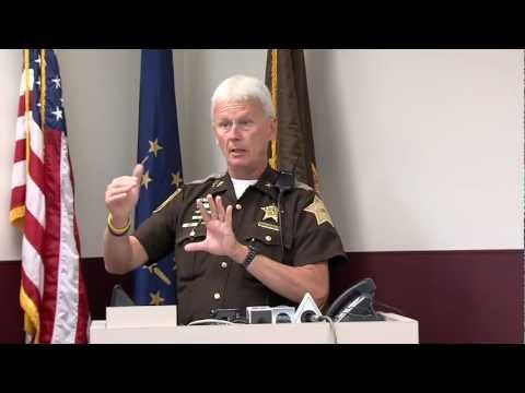 FATAL ACCIDENT | KNOX COUNTY | INDIANA | SHERIFF MORRIS