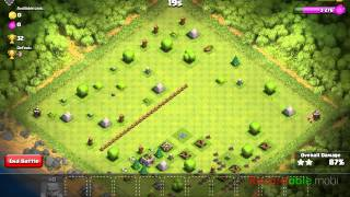 Fuck off clash of clans