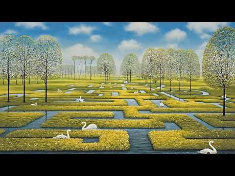 [039] TechnoClassic - A-Maze