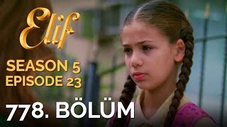 Video Elif 778. Bölüm | Season 5 Episode 23 download MP3, 3GP, MP4, WEBM, AVI, FLV Oktober 2018