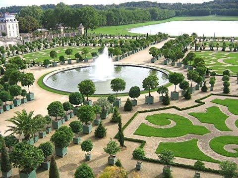 Jardins de Versailles - 2016 - Kaat & Nicolas