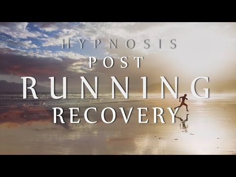 "Sleep Hypnosis for Post Running Recovery (""RUNNING DEEP"" Guided Meditation Album Track)"
