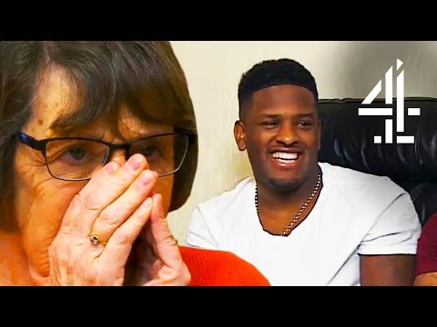 The Best of Gogglebox | Reactions To Top Gear, The Voice & Mutiny