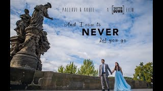 And I Vow to Never Let You Go | Wedding Trailer | ShutterDown Film