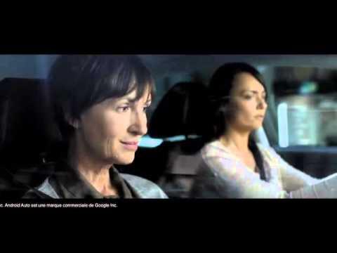 Vidéo SEAT Ibiza –  Voix de la Mother