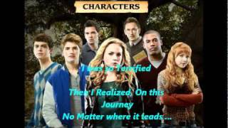 .. x Avalon High OST - Destiny by Play [Lyrics] x ..