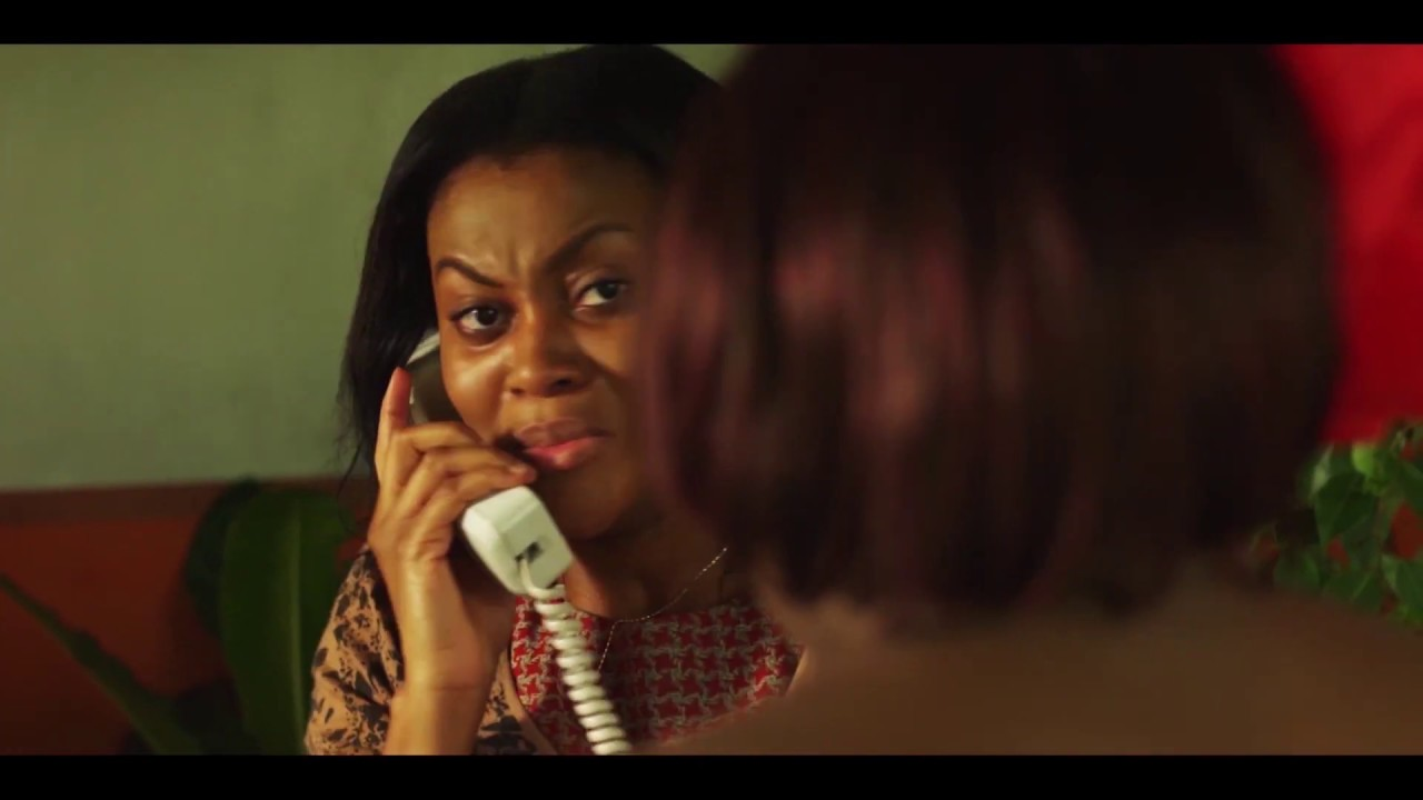 Download FLOWER GIRL | What's he waiting for now? | Demand Africa