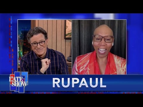 """Who Is RuPaul's Dream Celebrity """"Drag Race"""" Judge? Cher!"""
