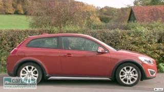 Volvo C30 hatchback 2007 - 2012 review - CarBuyer