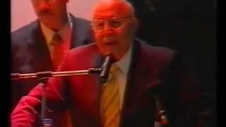 Erbakan Hoca - Bursa İş Adamları 2002
