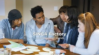 Introduction Video to the SINGA Factory in Zurich