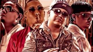 Jory Ft. Ñengo Flow, Plan B - Contra La Pared (Mix)