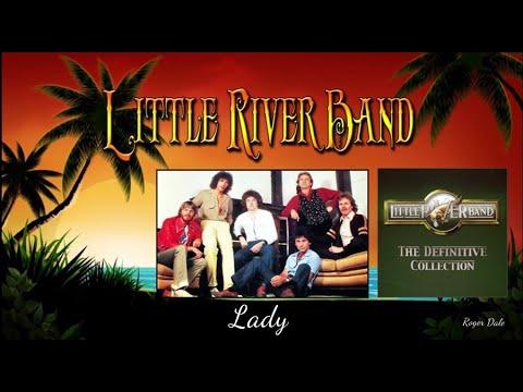 Little River Band - Lady 1979 HQ