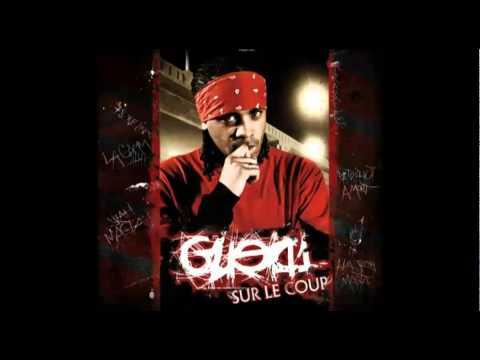 """Gued'1 feat 13or """"C'est moi qui fait le rap"""""""