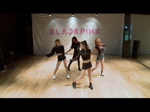 BLACKPINK - '불장난(PLAYING WITH FIRE)' DANCE PRACTICE VIDEO - Ржачные видео приколы