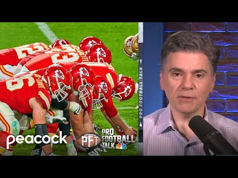 Most improved NFL position groups this offseason | Pro Football Talk | NBC Sports