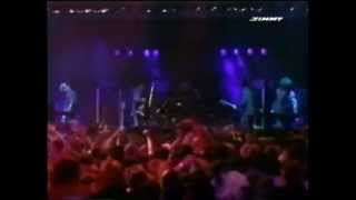 The Cure (Show Completo Em Glasgow 25-08-1984 - Full)