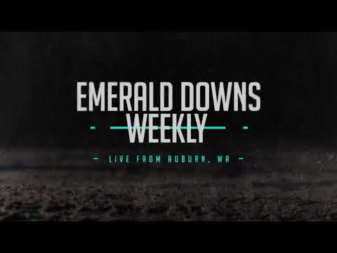 Emerald Downs Weekly 9/13/18