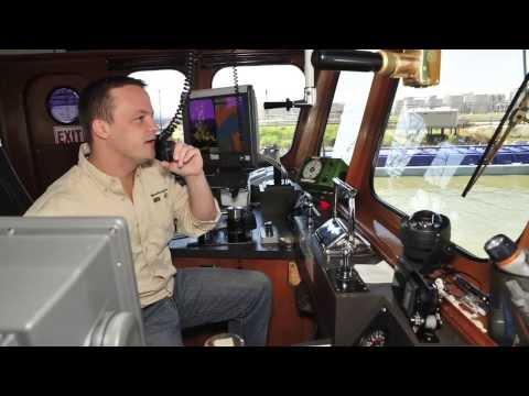 Maritime Technology Program in Houston - San Jacinto College
