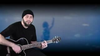НАУ - Дыхание (полный кавер (full cover) - Серж Левинс)