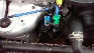 Moteur 1.6 16v (essence) 110CH 307CC / Motor 1.6 16v (Gasoline) 110 CH 307 cc