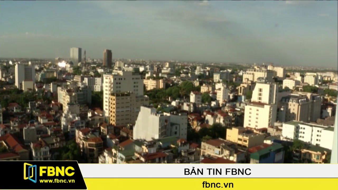 FBNC – Mùa hè 2016, Hà Nội có thể thiếu 60.000 m3 nước sạch/ngày đêm