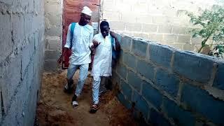 Mai salati comedians yahadu da uba jahili musha Dariya Arewa comedians Hausa Comedy Central