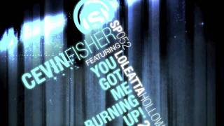 Cevin Fisher feat. Loleatta Holloway - You Got Me Burning Up (Supernova In Stereo Mix)