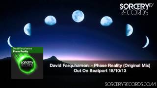 David Farquharson - Phase Reality (Original Mix)