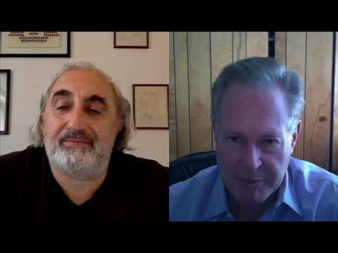 My Chat with Paediatric Endocrinologist Robert Lustig (THE SAAD TRUTH_556)