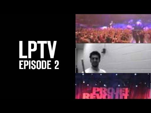 Projekt Revolution 2003   LPTV #2   Linkin Park