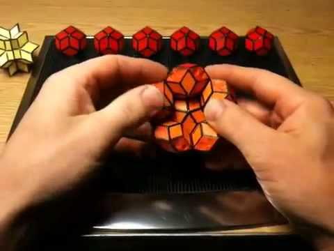Quasicrystal   YouTube